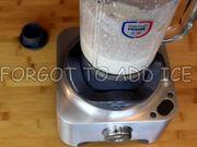 Low Carb Keto Peanut Butter Milkshake