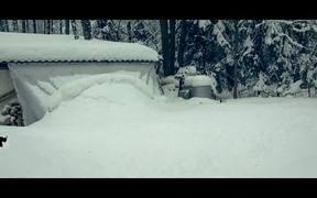 SkyPIX russia - winter reel