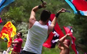 Poi Flagging