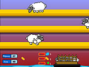 Sheep Panic