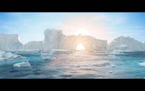 Wonderful World Of Ice