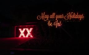 Dos Equis Commercial: Happy Holidays