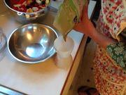 How to Make a Fruit Pie