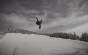 Superpark Planai: Mid Winter Snowboard Session