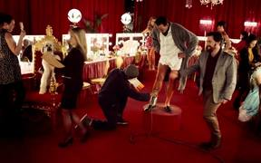 BBC Video: It's Showtime