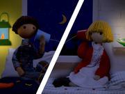Sunny's Dark Night