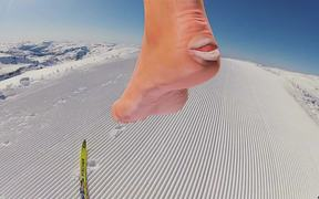 Anton Sport Commercial: Talking Blister