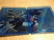 Spider - Man 2 4K Blu-ray