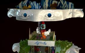 NUI Maynooth Video: Damhnait Gleeson