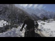 India's First Fat Biking Expedition