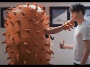 Schick Commercial: Stop the Irrito!