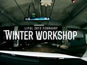 Layer - Liful 2012 Winter Workshop