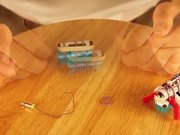 How to Make Bristlebots