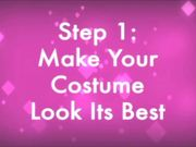 How to Make Your Costume
