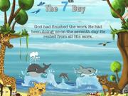 GOD Created World - iPad App Children!