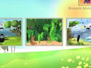 GOD Created World - iPad App Children!