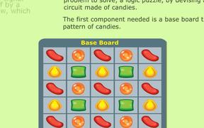 Candy Crush's Puzzling Mathematics
