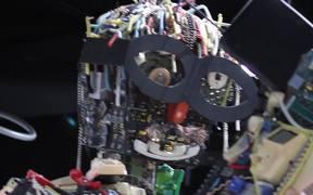 Monsters' Museum of Houston