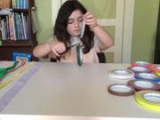 Parade Craft How-To: Ribbon Dancer!