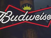Budweiser Commercial: Vintage Store