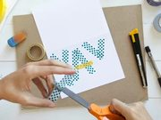 How to Make Your Own Washi Tape Cards
