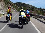 Elba Bike Tour 2010