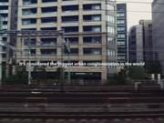 Tokyo: Never Ending Metropolis