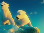 Coca-Cola Commercial Polar Bears Film 2013