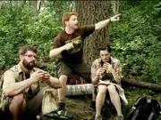 Cousins Subs Commercial: Squatch