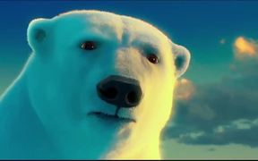 Coca-Cola Commercial Polar Bears Film 2013