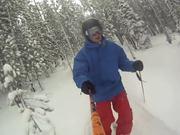 Winter Park Powder