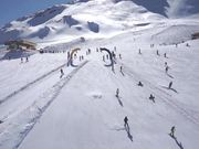 Snowpark Schoeneben - Let's get ready for winter