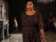 Loretta Jane Fall/Winter 2012 at NOLAFW