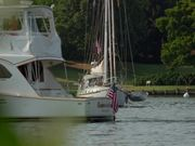 Annapolis, Maryland. August 2014