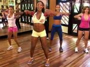 Get In Shape With Tiffany Rothe