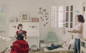 Samsung Video: Fashion Chicka