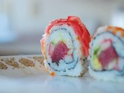 A Sushi Love Story