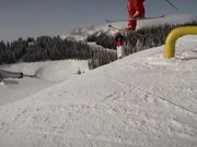 Superpark Planai - Mid Winter Freeski Session