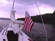 Summer and Winter Sailing