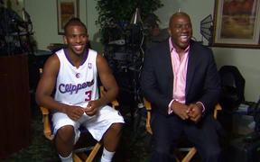 NBA Video: Unbelievable is BIG