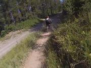 Les Orres - Cycling