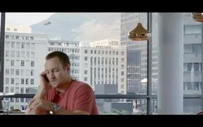 Sony Video: Alien Visit