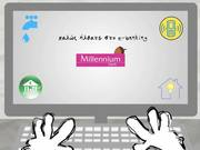 Millennium Bank Commercial: Online Banking