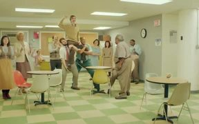 New York Lottery Commercial: Thumb Wars