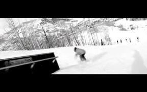 The Vital Ski Reel - 2009