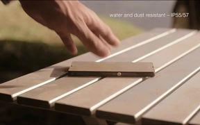 Sony Xperia Video: The Precision