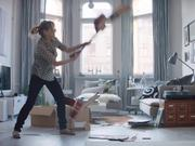 Ikea Commercial: New Beginning