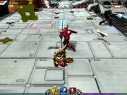 FreeFall Tournament Arcade Trailer