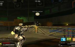 FFT: Gunner STO Gameplay #1 - Junior123.Rocket