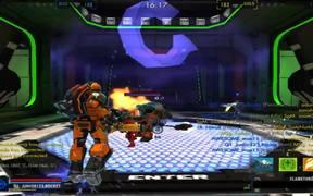 FFT: Blazer Gameplay - Junior123.Rocket